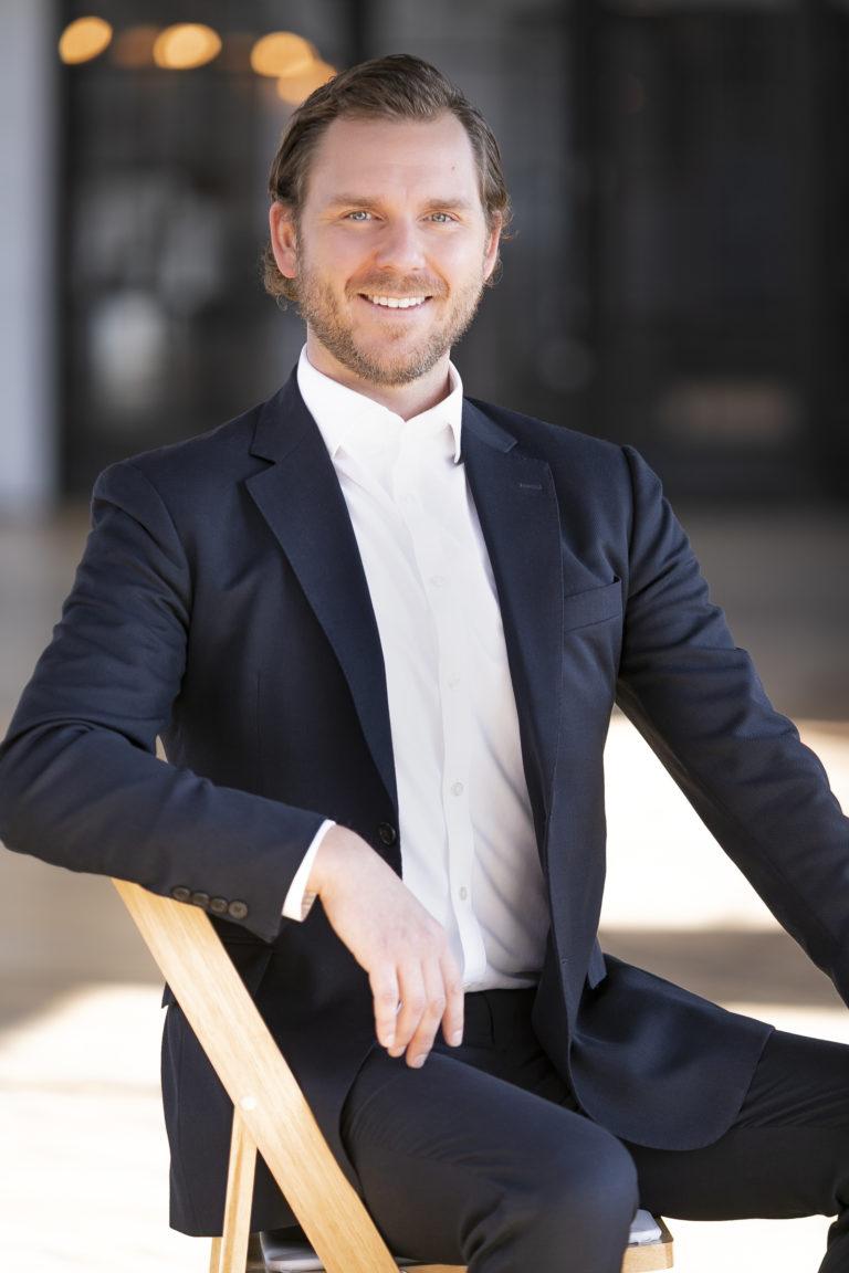 Schuyler Engelhardt, Financial Advisor at Armstrong Dixon.