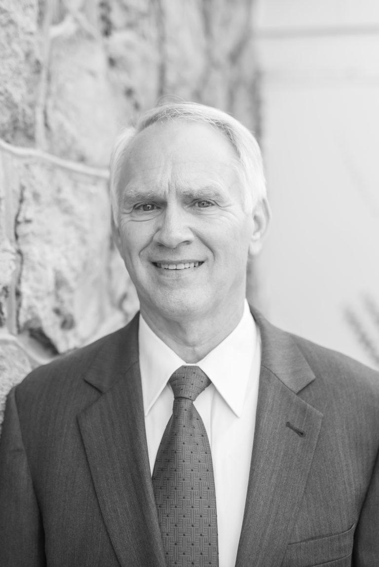 Roy G. Dixon, CFP, Founder Emeritus of Armstrong Dixon.